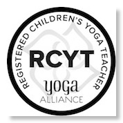 Registered Childrens Yoga Teacher